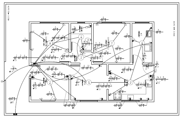 a car diagram